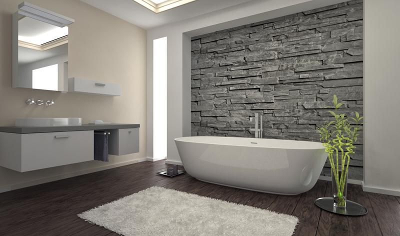 paneling wall accent exterior interior panels faux indoor stone diy tile rock brick veneer